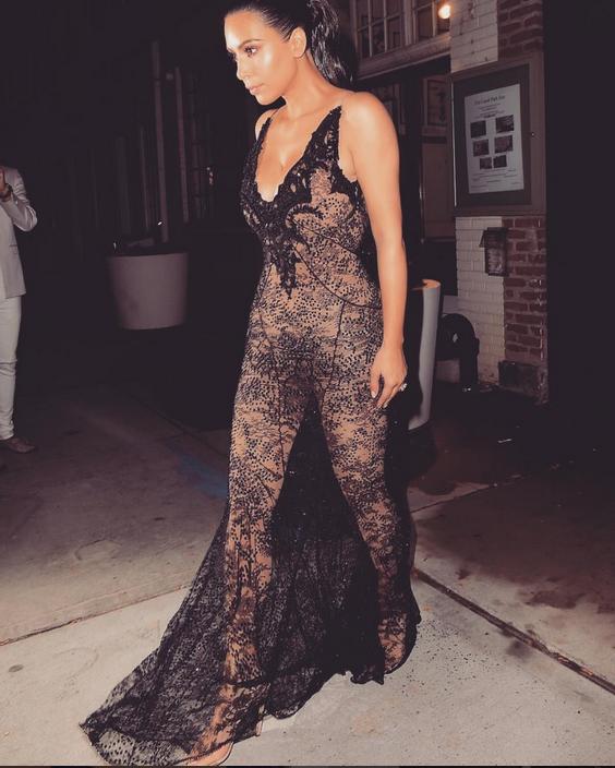 Ким Кардашьян, фотоархив. Фото https://www.instagram.com/kimkardashian/?hl=ru