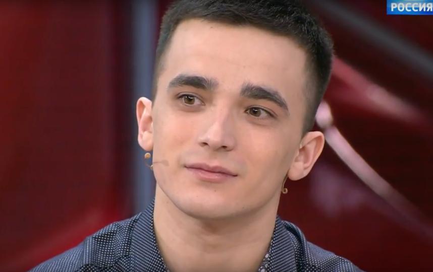 Сергей Семёнов на шоу Малахова. Фото Прямой эфир, Скриншот Youtube