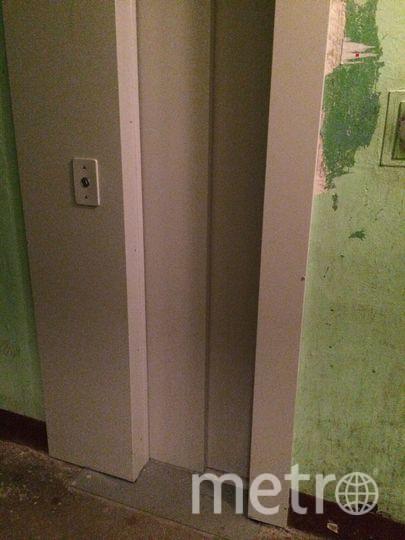 Элвин запечатлел новый грузовой лифт. Фото ДТП и ЧП | Санкт-Петербург | Питер Онлайн | СПб, vk.com