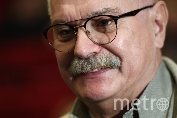 Никита Михалков прокомментировал попадание вчерный список министерства культуры Украинского государства