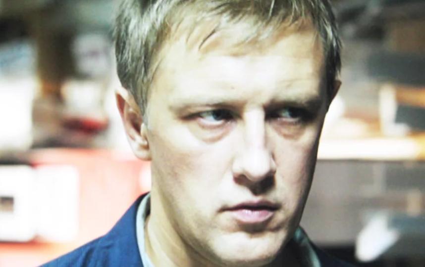 Сергей Горобченко, фотоархив. Фото Скриншот instagram.com/sgorobchenko/