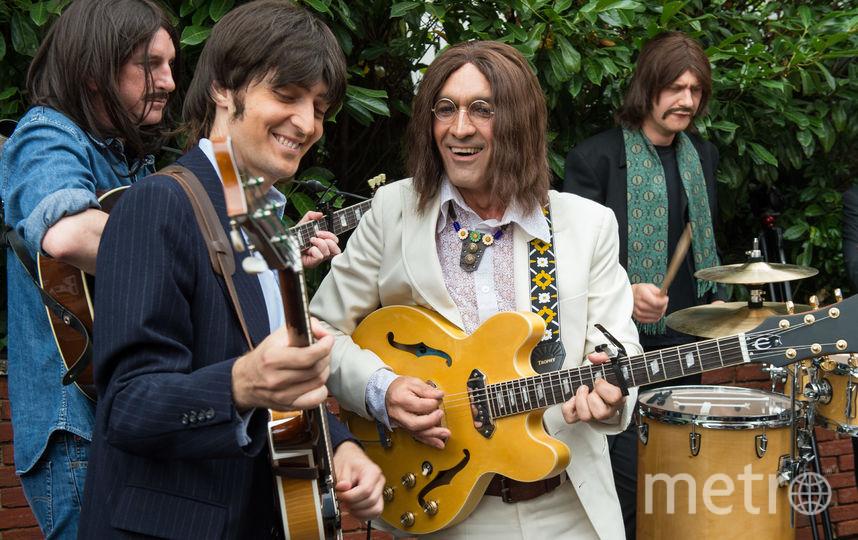 В мире отмечают День The Beatles. Фото Getty