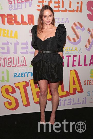 Стелла Маккартни. Фото Getty
