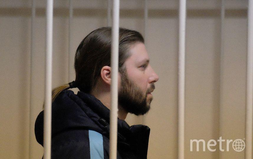 Первосвященника Глеба Грозовского приговорили к14 годам запедофилию