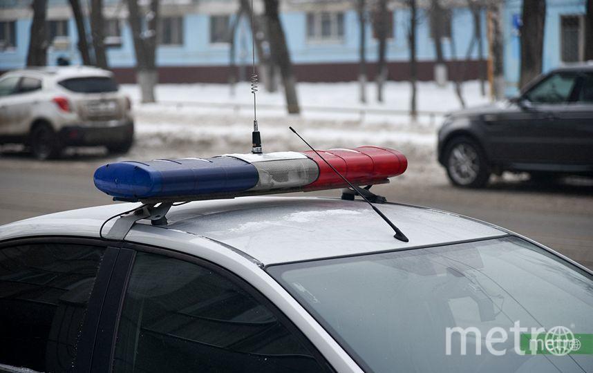 Бизнесмена и его 7-летнего сына убили в Оренбурге. Фото Василий Кузьмичёнок