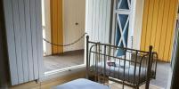 Малышка погибла в Петербурге во время игры с сестрой