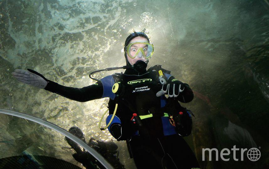 Длина пещеры составляет 347 км. Фото Getty