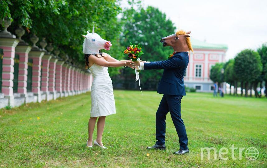 Асеевы Алексей и Светлана. Фото Фотограф - Максим Максимов