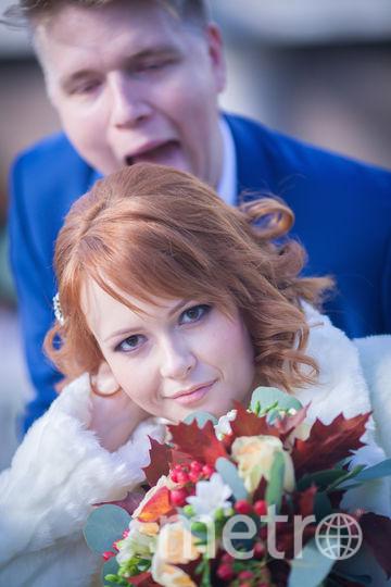 Алексей и Мария. Фото Автор фото - Дмитрий Гревцев