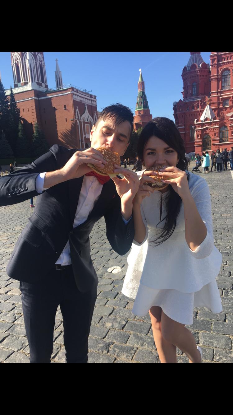 Будыльников Анатолий и Мария Гайдыш. Фото Будыльников Анатолий и Мария Гайдыш
