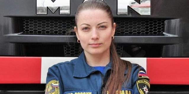 Валентина Жукова.