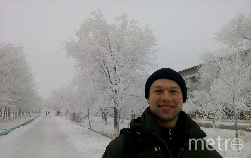 Алексей Дойсан.