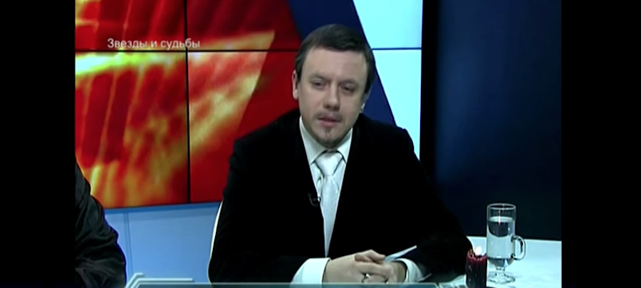Константин Ямпольский. Фото Скриншот Youtube/watch?v=MtJpeBBp-ig