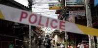 Соотечественники отобрали у российской пары в Таиланде биткоины, iPhone X и ноутбуки