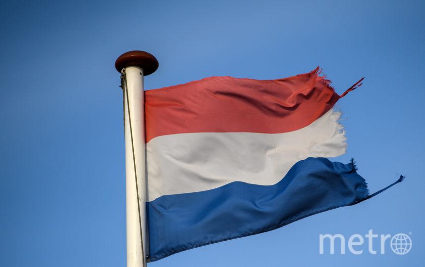 Нидерланды. Фото Getty