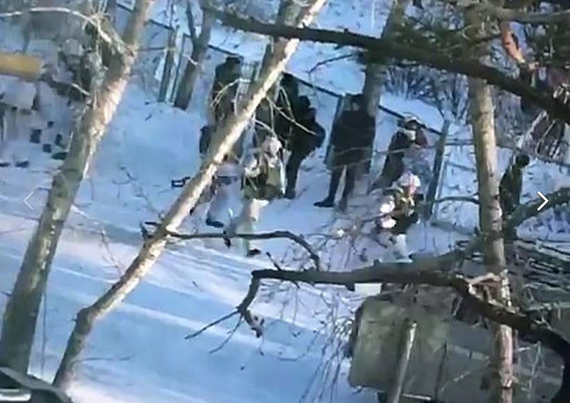 Ученики школы в Улан-Удэ рассказали Metro жуткие подробности нападения подростков. Фото Скриншот vk.com/buryatia.online.