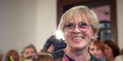 Алиса Фрейндлих. Фото РИА Новости