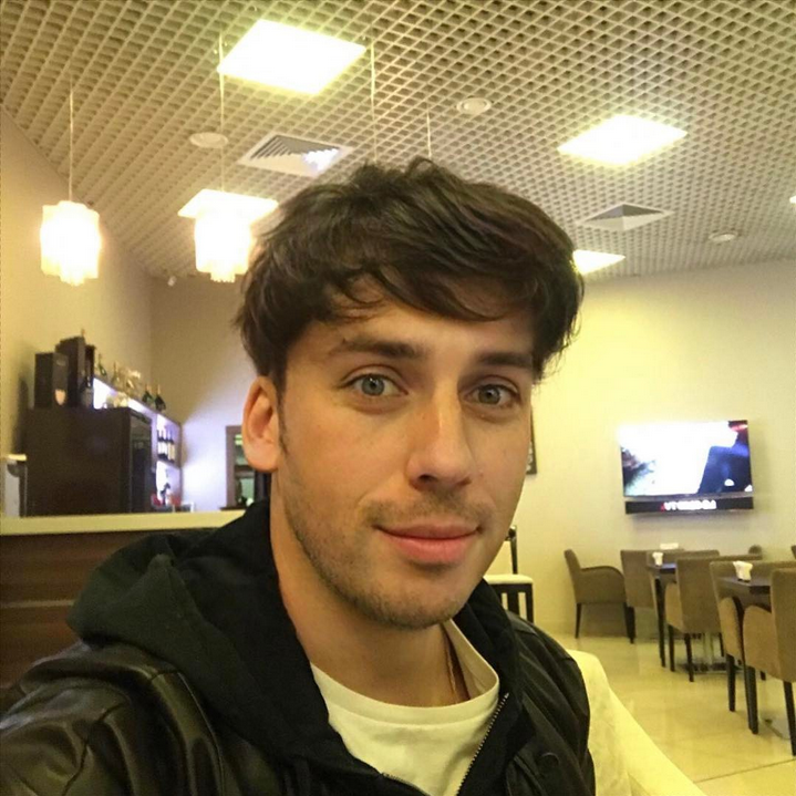 Максим Галкин. Фото Скриншот Instagram: @maxgalkinru