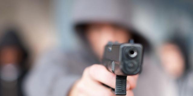 В Петербурге недовольный клиент ресторана открыл стрельбу