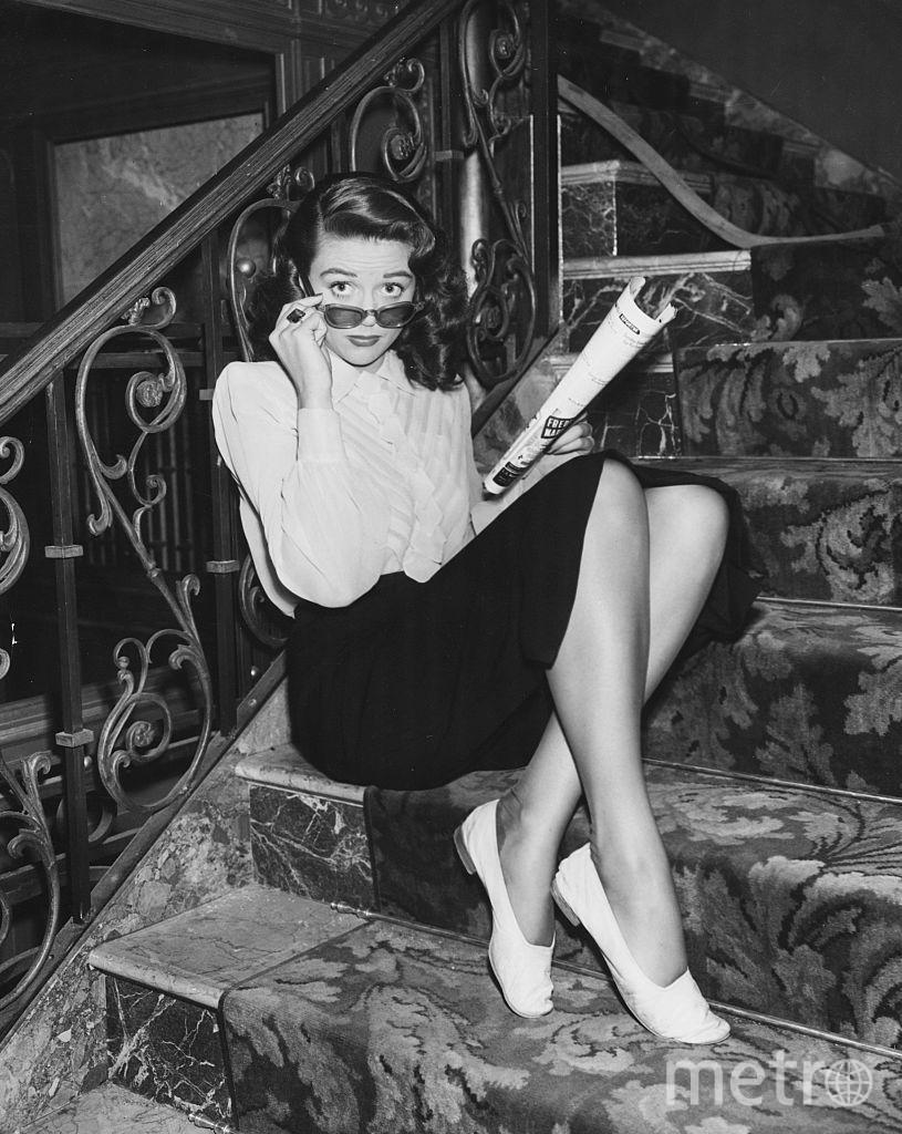 Дороти Мэлоун, фотоархив. Фото Getty