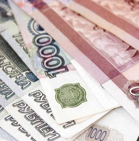 В России выделят почти 15 млрд рублей на повышение зарплат бюджетникам. Фото Getty