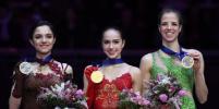 Фигуристки Загитова и Медведева закрутили интригу перед Олимпиадой