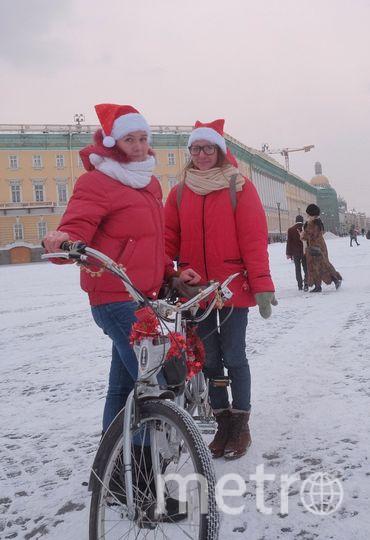 Александра Попова и Мария Болдырева, по 24 года, теплоэнергетики. Фото Алёна Бобрович.