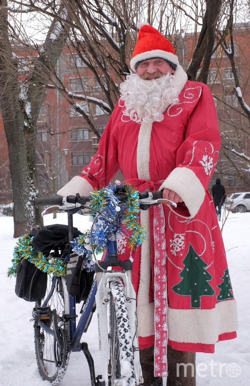 Сергей Белёвцев, 58 лет, репетитор по математике. Фото Алёна Бобрович.