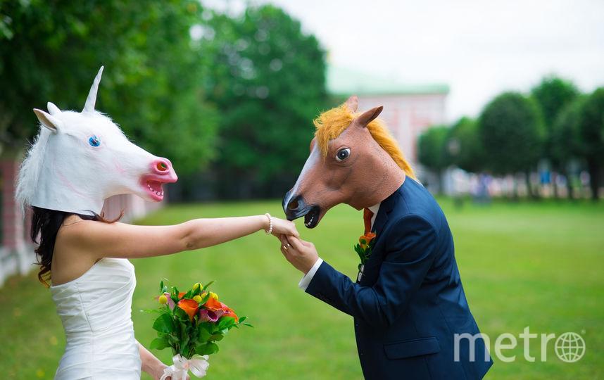 Алексей и Светлана. Фото предоставлено читателями