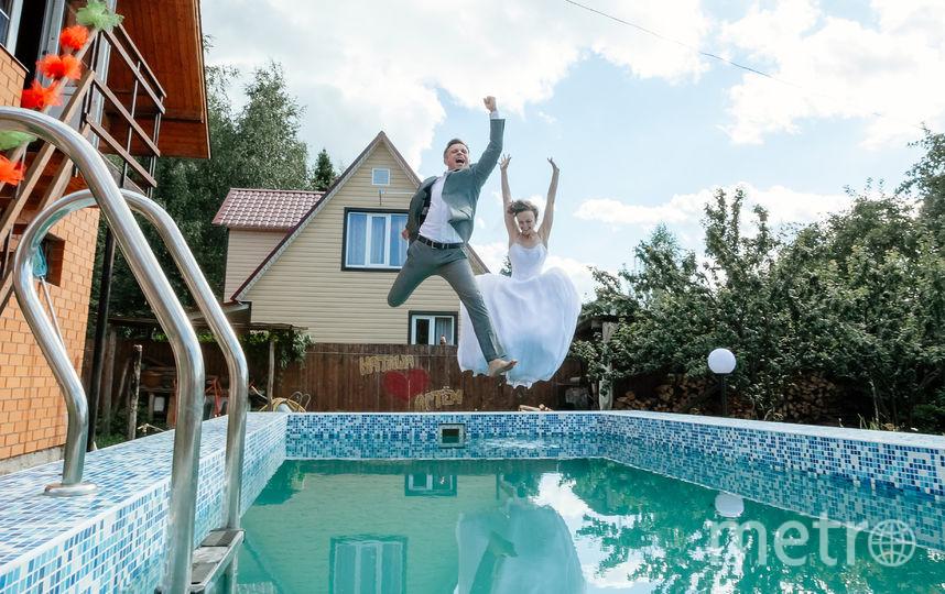 Артём и Наталия. Фото предоставлено читателями