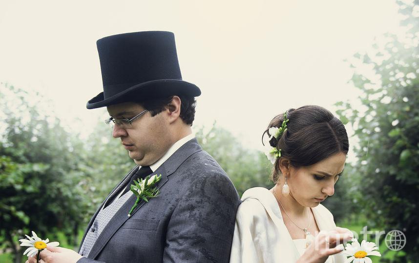 Дарья и Станислав. Фото предоставлено читателями