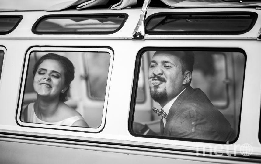 Юлия и Иван. Фото предоставлено читателями