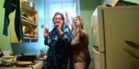 Петербургские пенсионерки сняли свой ответ курсантам из Ульяновска