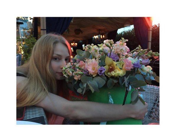 Светлана Ходченкова архив из соцсетей. Фото instagram.com/svetlana_khodchenkova