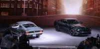 Автосалон в Детройте – 2018: Шесть лучших автомобилей