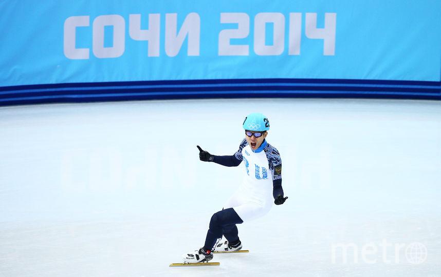 Виктор Ан. Фото Getty