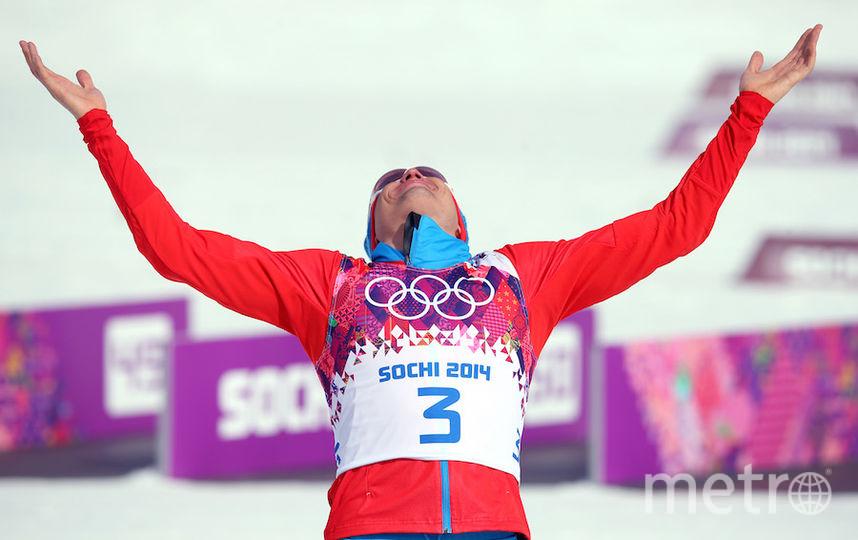 Больше всего из-за допинговых скандалов пострадали лыжники, в том числе призёры Олимпиады в Сочи, среди которых Александр Легков, выигравший золото в гонке на 50 км. Его, как и многих других медалистов, лишили награды. Фото Getty
