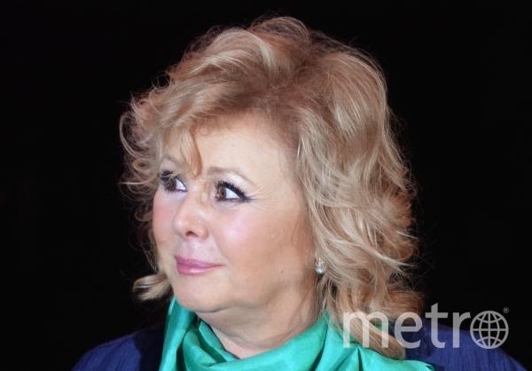 Наталья Селезнёва. Фото РИА Новости