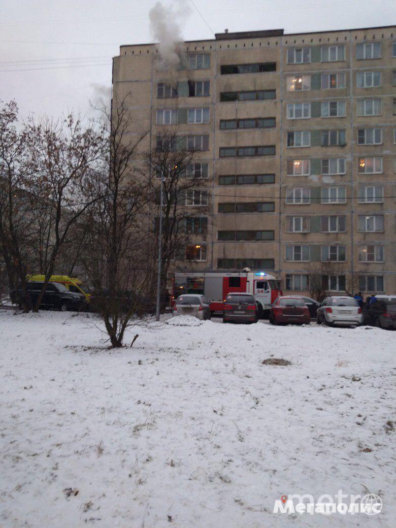 Фото: megapolisonline.ru / Мегаполис.
