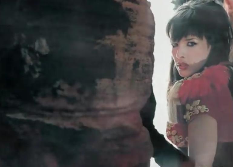 Ольга Романовская. Фото Скриншот Youtube