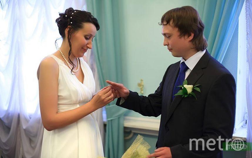 Мужем и женой в будущем можно будет стать и без официальной церемонии (архивное фото). Фото Василий Кузьмичёнок