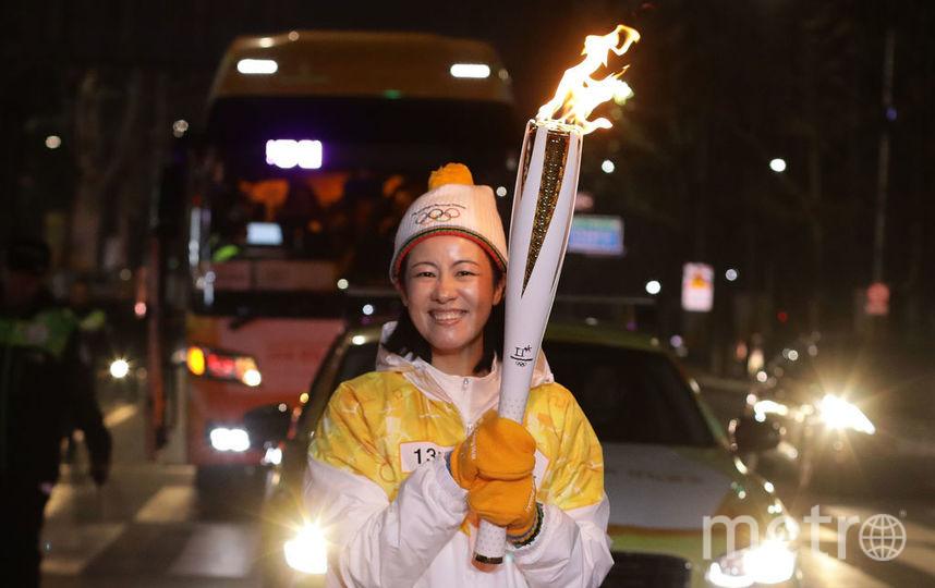 Петербуржцам посоветовали не ездить на Олимпийские Игры из-за опасности для здоровья. Фото Getty