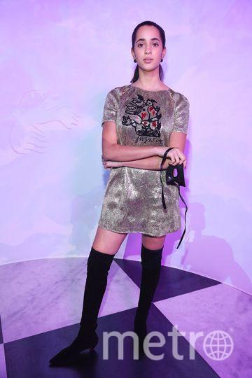 Бал Dior. Гости. Фото Getty
