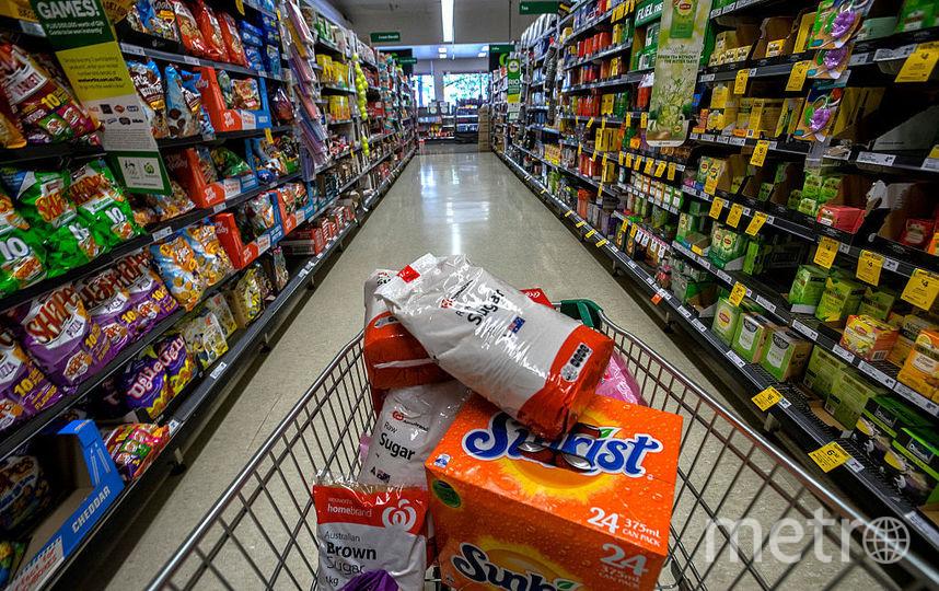 Чрезмерное употребление сахара превращает здоровых мужчин в стариков всего за 14 дней. Фото Getty