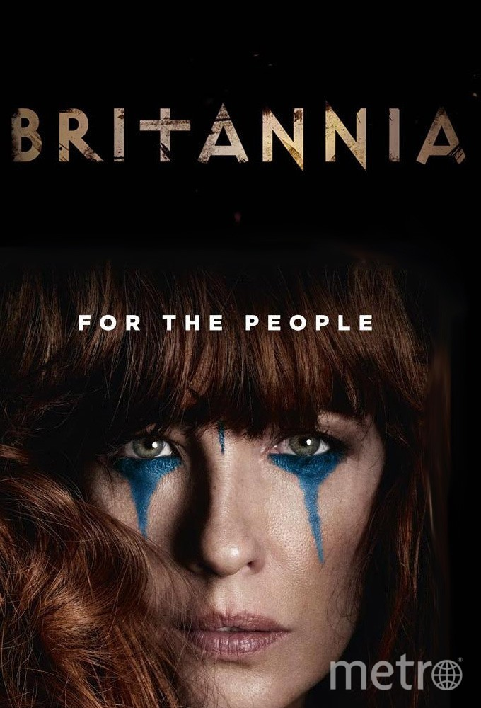 «Британия». Фото Sky plc и Amazon Prime Video