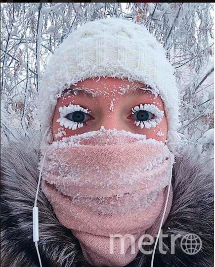 Вот это фото Насти вызвало фурор в Сети. Фото https://www.instagram.com/anastasiagav/