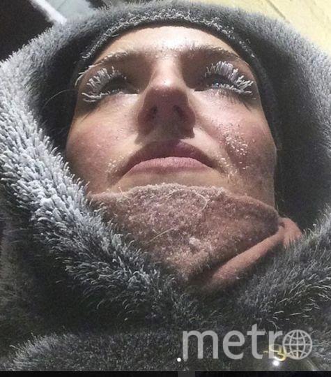 Флешмоб подхватили в Сети. Фото https://www.instagram.com/mrsirinapetrova/
