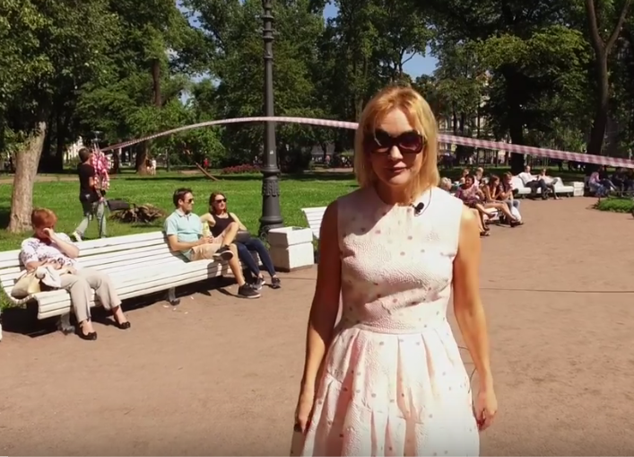 Татьяна Буланова, фотоархив. Фото Все - скриншот YouTube