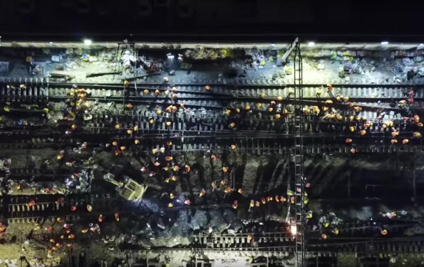 Скриншот из видео. Фото zidyboby, Скриншот Youtube