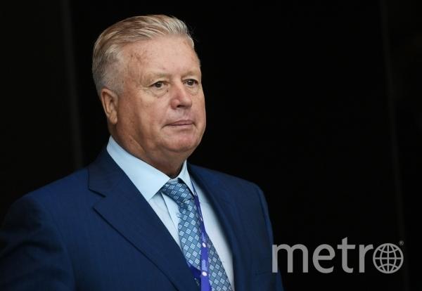 Леонид Тягачёв. Фото РИА Новости